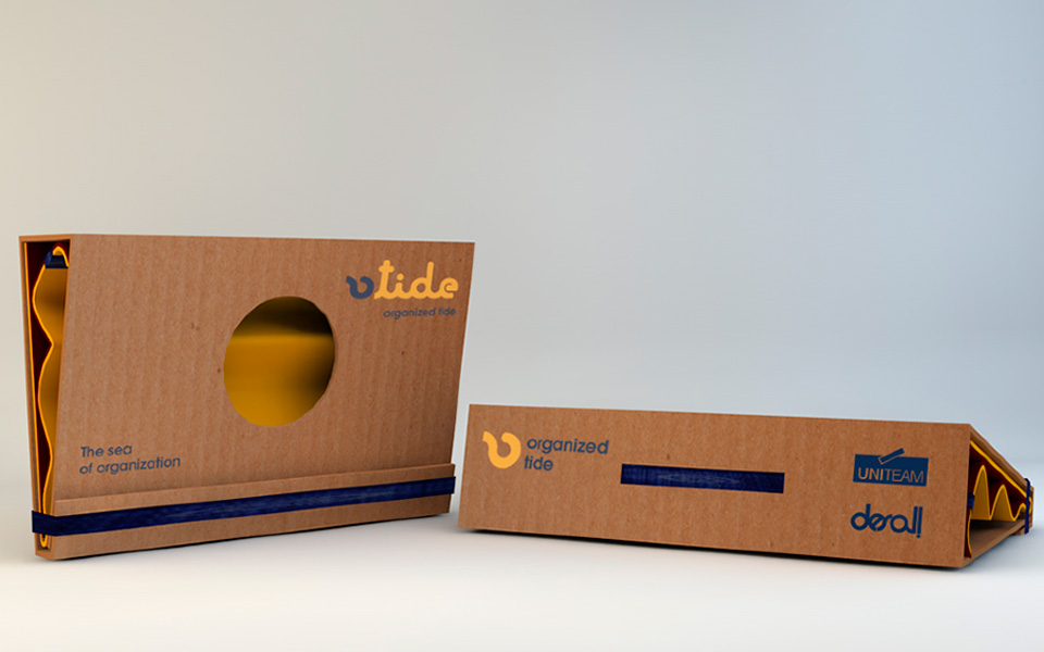 Otide package design