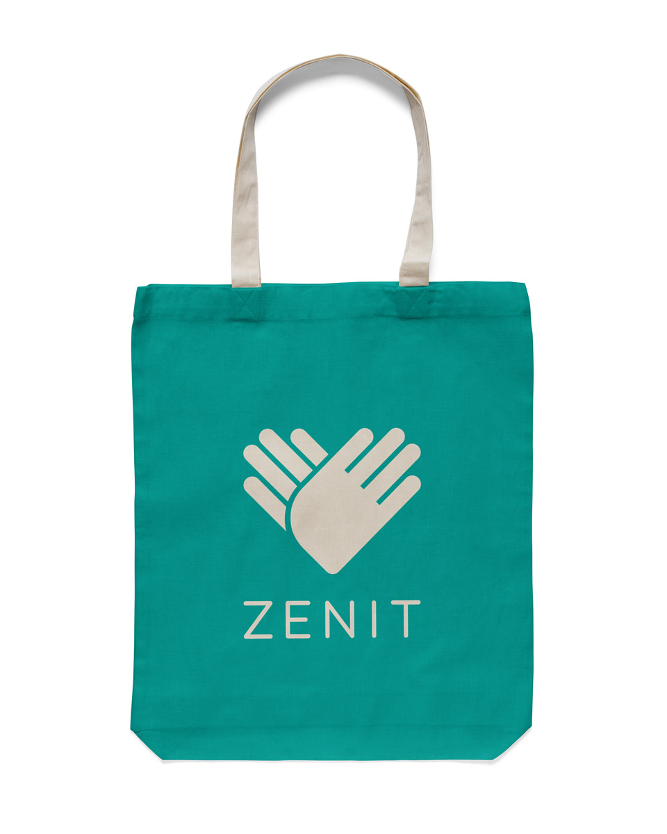 Zenit identity shopper