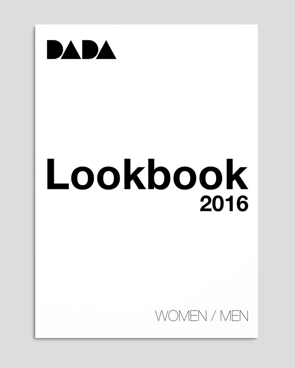 DADA Lookbook 2016